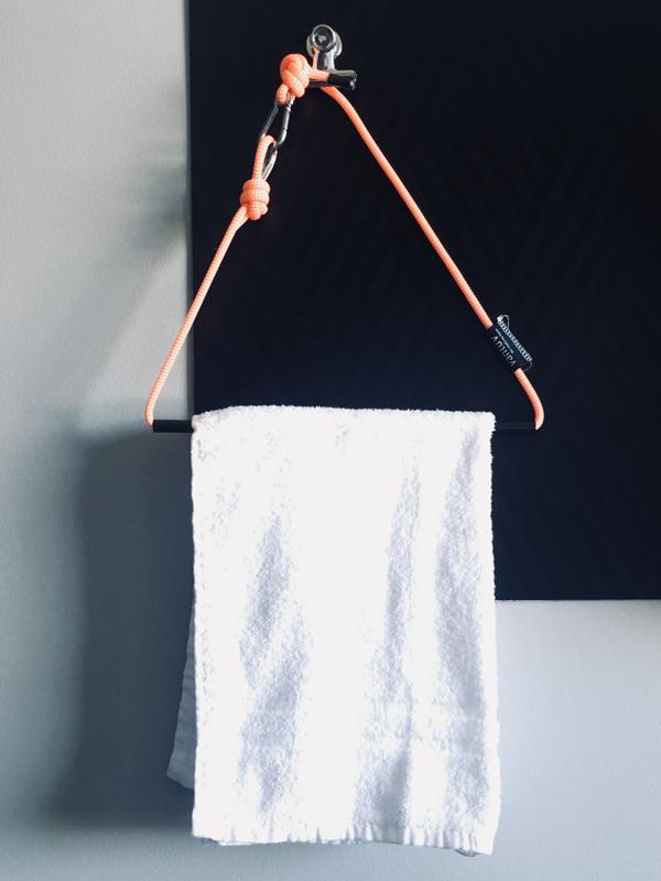 Handtuchhalter VW Bus