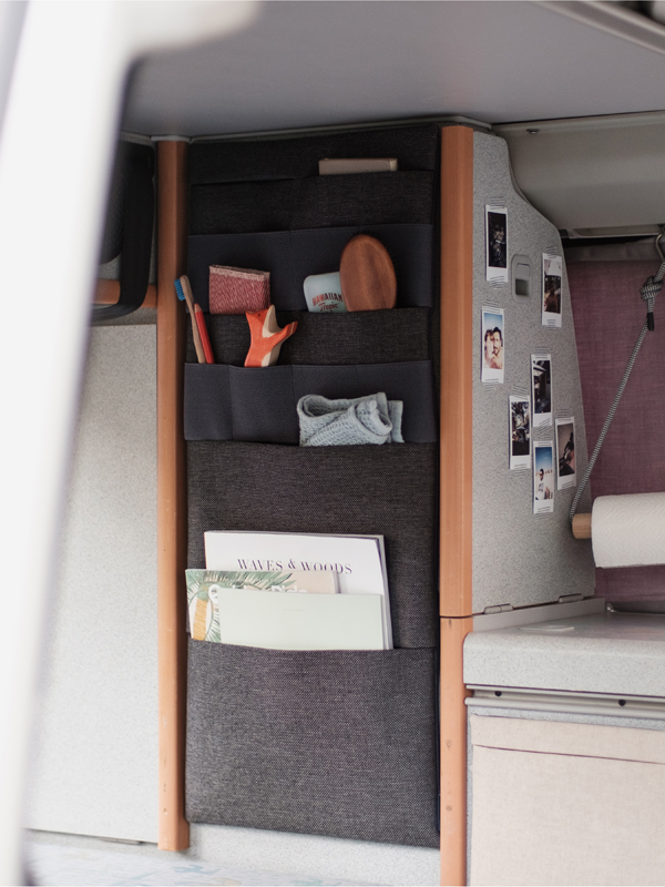 Innenausstattung für T5 T4 und T3 Van