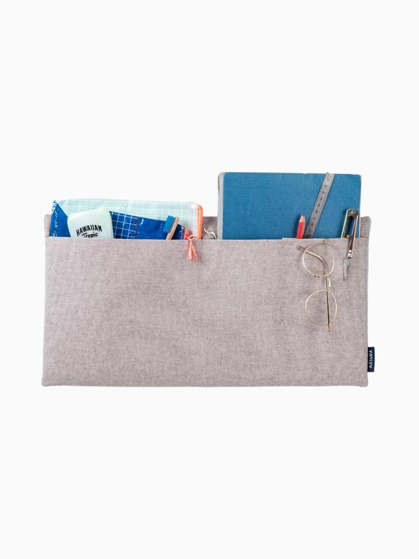 Wandtasche für Utensilien
